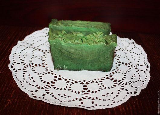 Зимний вариант мыла для ухода за кожей рук.Кусочки небольшие( от 50 грамм).