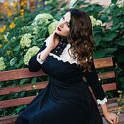 """Одежда ручной работы. Ярмарка Мастеров - ручная работа Платье """" Счастливые моменты"""". Handmade."""