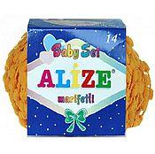 Материалы для творчества ручной работы. Ярмарка Мастеров - ручная работа Пряжа Alize Baby Set Marifetli. Handmade.