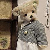 Куклы и игрушки ручной работы. Ярмарка Мастеров - ручная работа Лика.... Handmade.