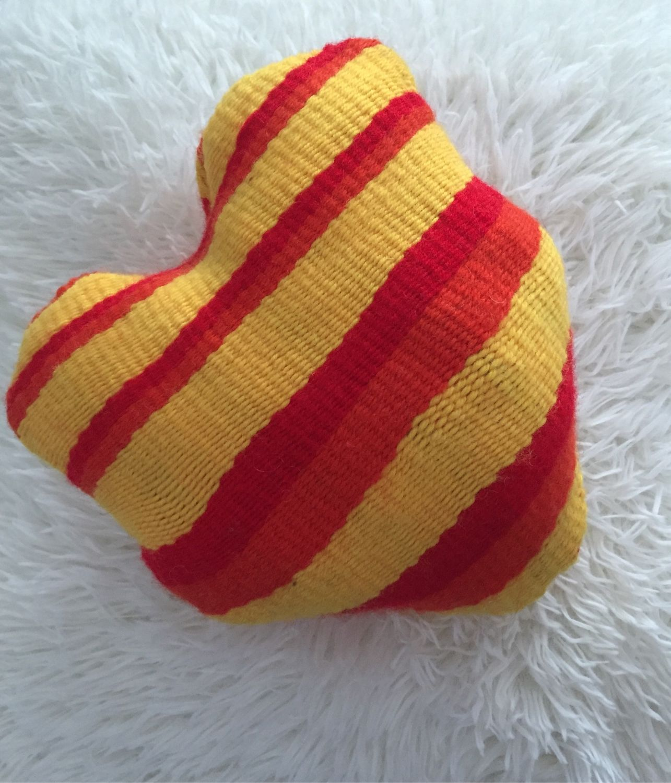 Pillow Sweet heart 5, Pillow, Lipetsk,  Фото №1