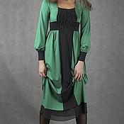 Одежда ручной работы. Ярмарка Мастеров - ручная работа Vacanze Romane-1115. Handmade.