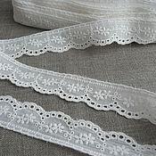 Материалы для творчества handmade. Livemaster - original item Sewing cotton of 2,6 cm