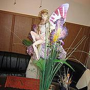"""Портретная кукла ручной работы. Ярмарка Мастеров - ручная работа Портретная кукла """"Принцесса эльфов"""". Handmade."""