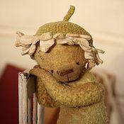 Куклы и игрушки ручной работы. Ярмарка Мастеров - ручная работа Цветы Весны  1. Ромашка. Handmade.