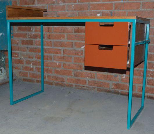 Мебель ручной работы. Ярмарка Мастеров - ручная работа. Купить Стол, кофейный столик, полка-стеллаж. Handmade. Мебель из дерева