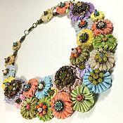 Украшения handmade. Livemaster - original item Fairy Color Candy. necklace.. Handmade.