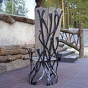 Для дома и интерьера ручной работы. Ярмарка Мастеров - ручная работа Волшебный Трон. Handmade.