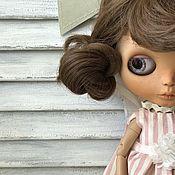 Куклы и игрушки ручной работы. Ярмарка Мастеров - ручная работа Blythe custom Блайз Кесси кукла. Handmade.