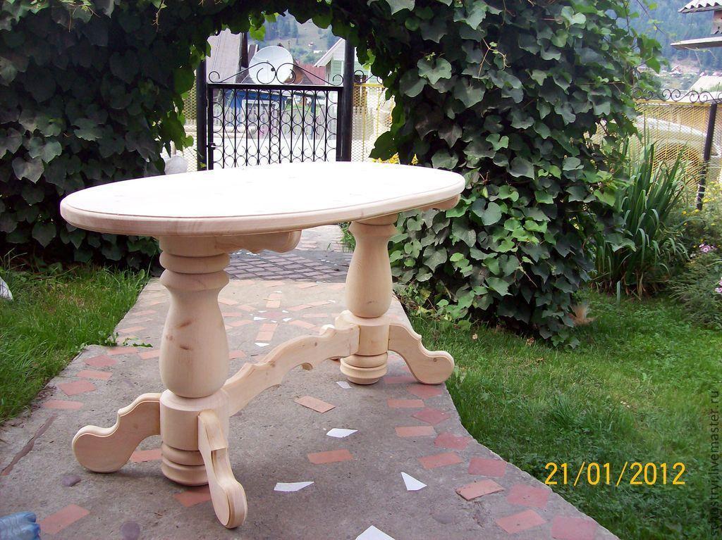 Solid cedar Cozy, Tables, Turochak,  Фото №1