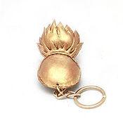 Аксессуары handmade. Livemaster - original item Keychain