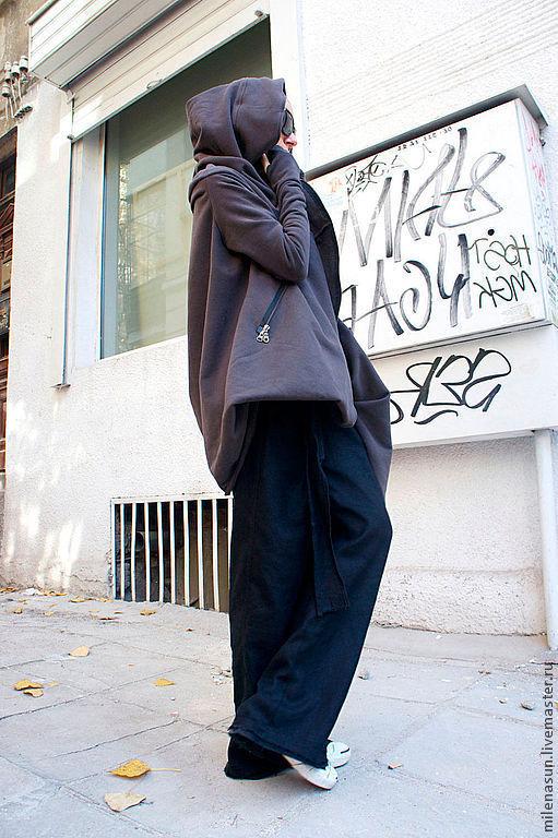 Самая популярная верхняя мужская одежда в ссср