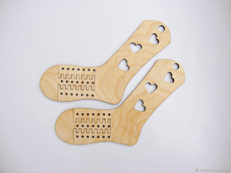 Блокаторы для носков, Инструменты для вязания, Краснодар,  Фото №1