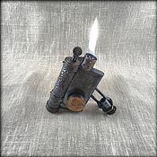 Сувениры и подарки handmade. Livemaster - original item Lighters: