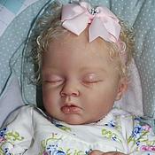 Куклы и игрушки handmade. Livemaster - original item Doll reborn Ariella.. Handmade.