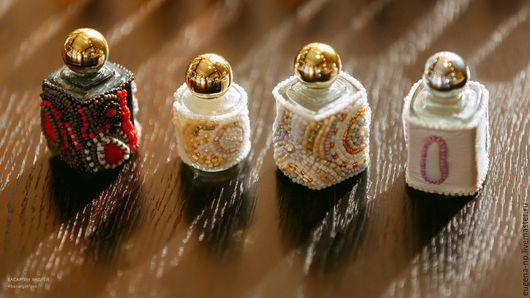 """Натуральные духи ручной работы. Ярмарка Мастеров - ручная работа. Купить """"Эвридика"""". Handmade. Кремовый, аромат, парфюмер, натуральные масла"""