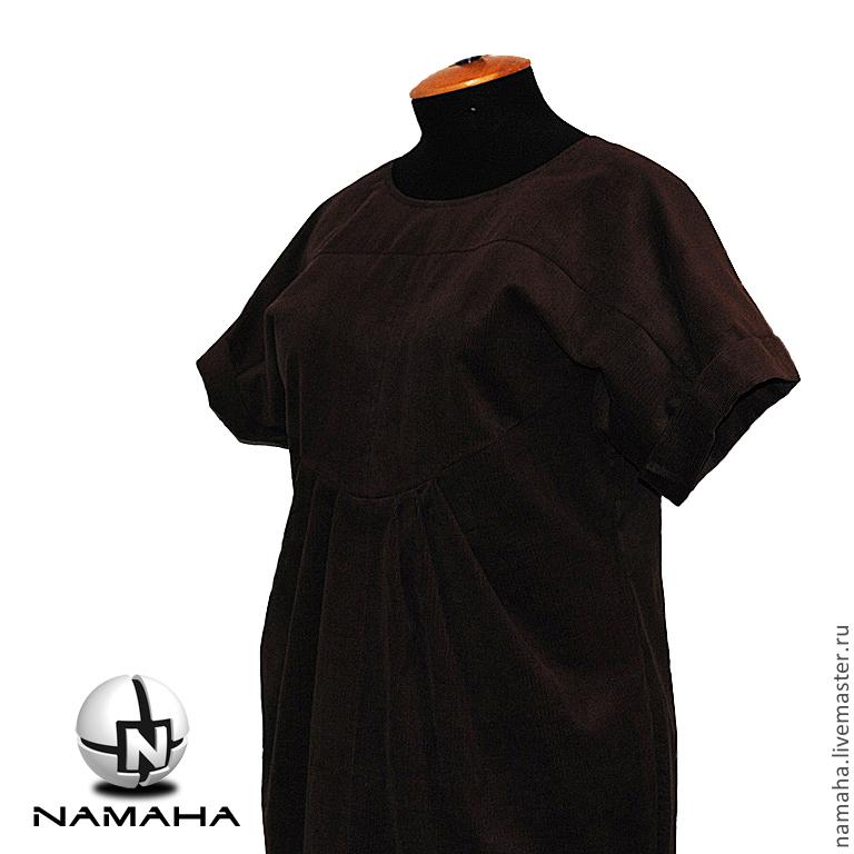 Модели платьев из вельвета