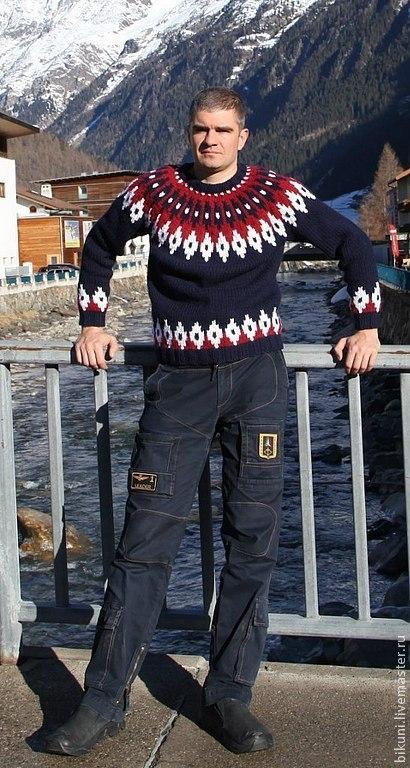 крутые свитера