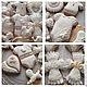 Кулинарные сувениры ручной работы. Ярмарка Мастеров - ручная работа. Купить Белоснежный набор крестины. Handmade. Белый, детская игрушка
