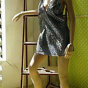 Одежда для кукол ручной работы. Ярмарка Мастеров - ручная работа Платье для экшн-кукол фицен. Handmade.