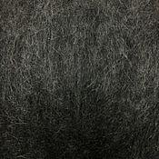 Материалы для творчества handmade. Livemaster - original item Cardoons Bergshav Straight. 29 MD gray. Germany. wool for felting.. Handmade.