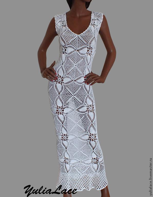 Вязаные платья с доставкой