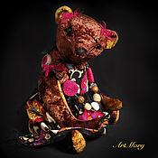 Куклы и игрушки ручной работы. Ярмарка Мастеров - ручная работа Сара. Handmade.