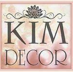 Мастерская Декора KIM DECOR - Ярмарка Мастеров - ручная работа, handmade