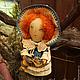 Коллекционные куклы ручной работы. Тянутся ниточки.... Оксана Старова (Xuta). Интернет-магазин Ярмарка Мастеров. Тянутся ниточки