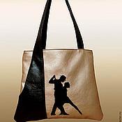 """Сумки и аксессуары ручной работы. Ярмарка Мастеров - ручная работа Сумка """" Танго"""". Handmade."""