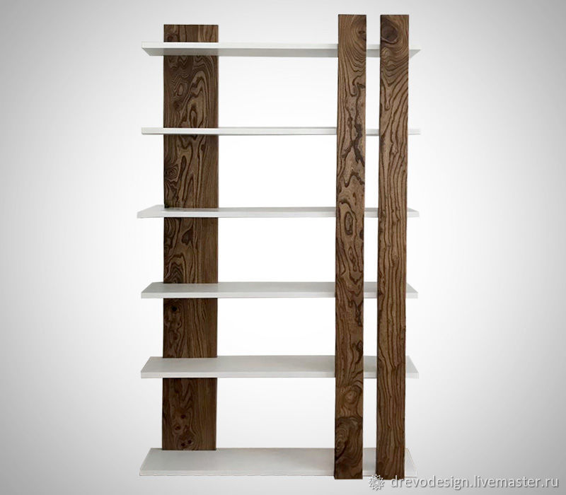 Elm and MDF rack, Cabinets, Belgorod,  Фото №1