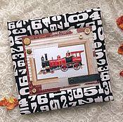 Канцелярские товары handmade. Livemaster - original item Photo album