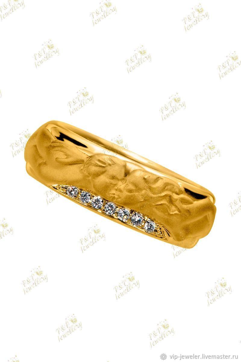 78f90ff8c311 Обручальные кольца Carrera y Carrera – купить в интернет-магазине на ...