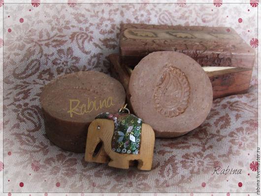 """Мыло ручной работы. Ярмарка Мастеров - ручная работа. Купить Мыло для лица с нуля """"Индия""""аюрведическое. Handmade. Индия, восточный стиль"""