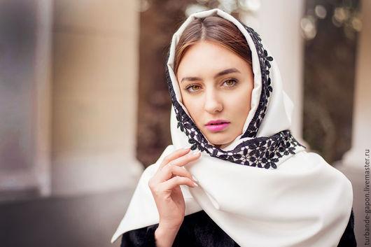 Женские головные уборы осень зима 2017 AnastasiyaGapon