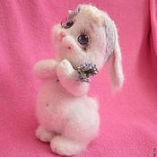 Куклы и игрушки ручной работы. Ярмарка Мастеров - ручная работа Цветы для милой мамочки.... Handmade.