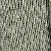 Материалы для творчества ручной работы. Ярмарка Мастеров - ручная работа Лён 100%. Темный серо-зеленый. Handmade.