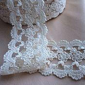 Материалы для творчества handmade. Livemaster - original item Sewing on the mesh