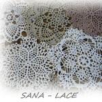 Sana_Lace (crown6) - Ярмарка Мастеров - ручная работа, handmade
