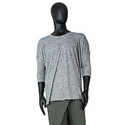 Одежда handmade. Livemaster - original item Longsleeve, men`s longsleeve, mens shirt, mens jacket. Handmade.