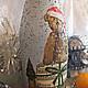 бутылка, бутылка декупаж, новогодняя бутылка, оформление бутылки, оригинальная бутылка, бутылка на новый год, праздничная бутылка, бутылка в подарок, бутылки декупаж