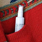 Косметика ручной работы handmade. Livemaster - original item Pocket hand cream. Handmade.
