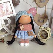 Куклы и пупсы ручной работы. Ярмарка Мастеров - ручная работа Интерьерная Кукла 22см 1500р. Handmade.