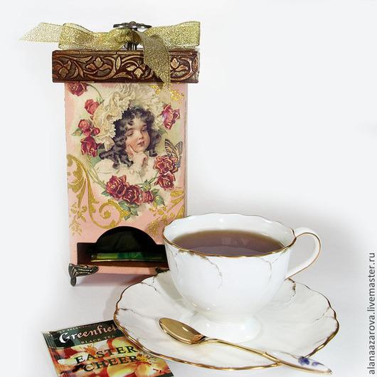 Чайный домик `Принцесса`.Чайный домик ,авторская работа Аланы Азаровой.