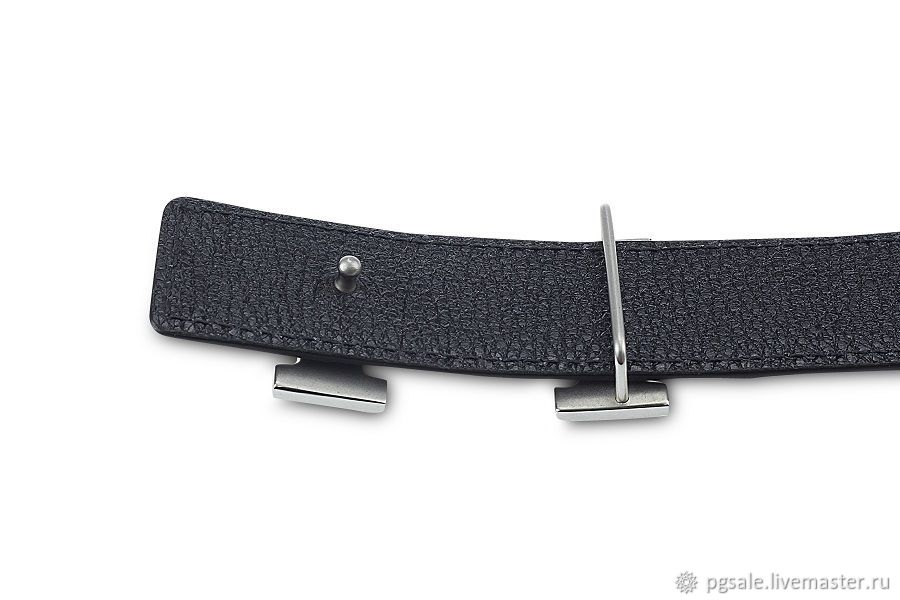 71e5092b71c46 ... discount hermes belt crocodile leather. premium goods. my livemaster.  94e4e a912b