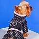 """Одежда для собак, ручной работы. Комбинезон """"Сердечко Мое"""". Лиля Одежда для собак. Интернет-магазин Ярмарка Мастеров. Комбинезон, одежда"""