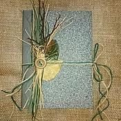 """Открытки ручной работы. Ярмарка Мастеров - ручная работа Открытка """"Природа в вещах"""". Handmade."""