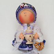 Куклы и игрушки ручной работы. Ярмарка Мастеров - ручная работа Мастер класс. Handmade.