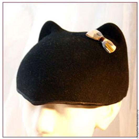Шляпы ручной работы. Ярмарка Мастеров - ручная работа. Купить Шляпка коктельная. Handmade. Разноцветный, шляпа, любые