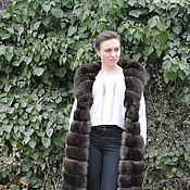 """Одежда ручной работы. Ярмарка Мастеров - ручная работа Модель """"Агнесса"""". Handmade."""